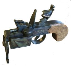 Dunhill-Gun250